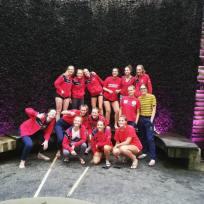 Jeunes FVWB 2018 Kaunas