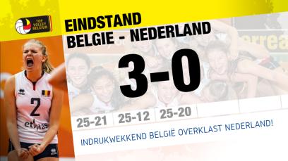 - Pays -Bas U17