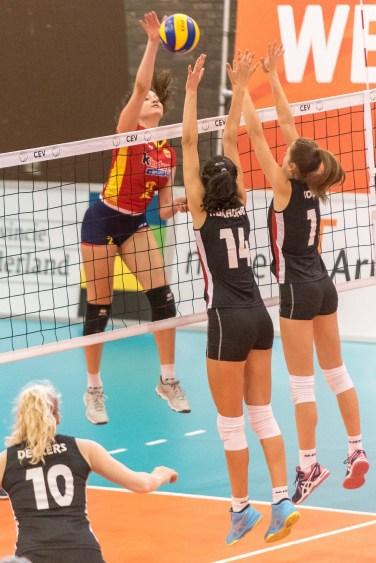 U17 Wevza Espagne 2018 5
