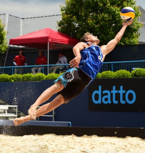 beachvolley avp 15