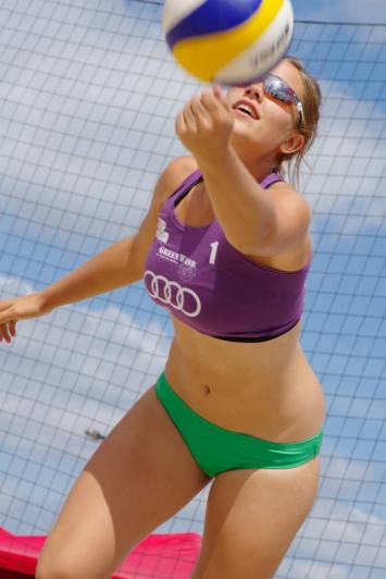 beachvolley Gielen 2