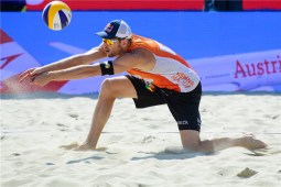 Beachvolley King of the Court 6
