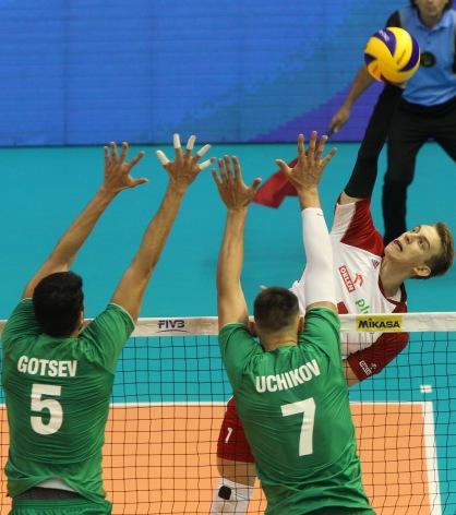 Bulgarie - Pologne
