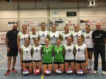 Volley Aubel VC