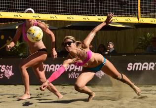 beachvolley avp 8