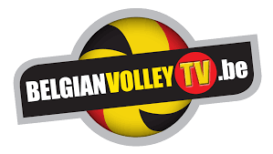 belgian volley league