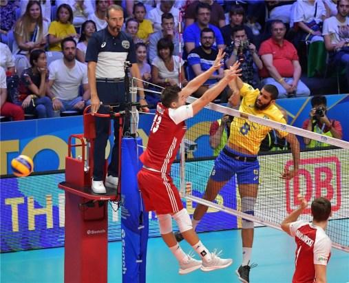 Brésil - Pologne 2018 14