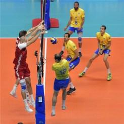 Brésil - Pologne 2018 15