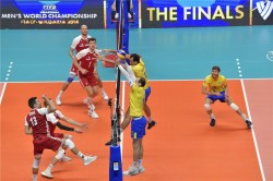 Brésil - Pologne 2018 16