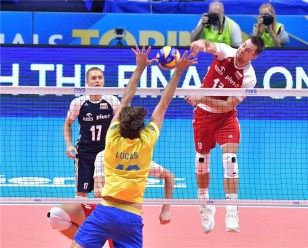 Brésil - Pologne 2018 25