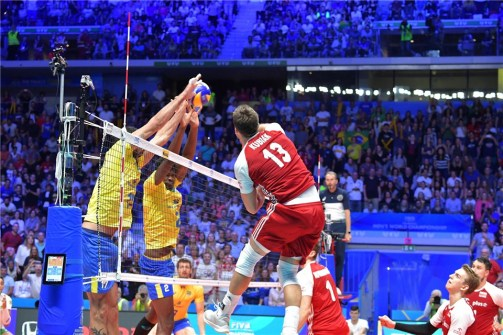 Brésil - Pologne 2018 5