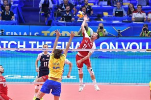 Brésil - Pologne 2018 7