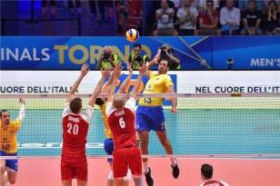 Brésil - Pologne 2018 8