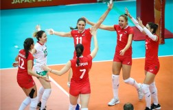 Bulgaria 2018 WC