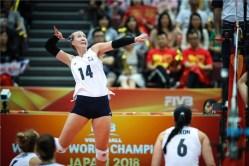 Chine - USA WC 2018 16