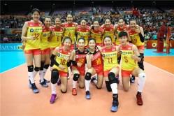 Chine - USA WC 2018 26