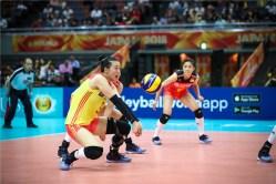 Chine - USA WC 2018 6