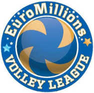 euromillions volley league xx