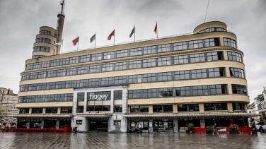 Flagey Elections 2018 6