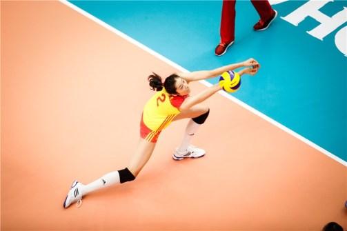 Italie - Chine WC 2018 10