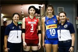 Italie - Japon WC 2018 10