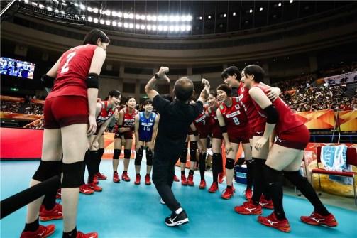 Italie - Japon WC 2018 9