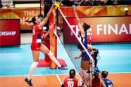 Italie - Serbie WC 2018 17