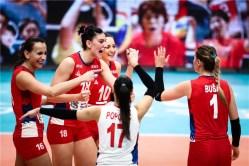 Italie - Serbie WC 2018 23