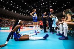 Italie - Serbie WC 2018 6