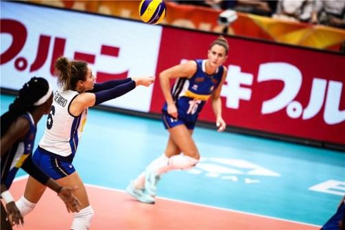 Italie - Serbie WC 2018 9