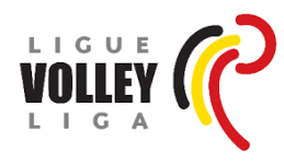 logo volley league