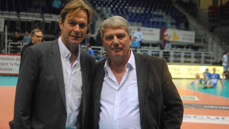 Philippe et Marc