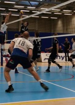 VBC Waremme - Haasrode 2018 2