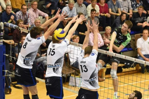 Menen eurovolley league