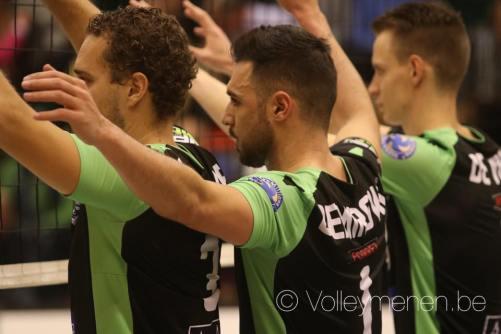 Volley Par-ky Menen 2