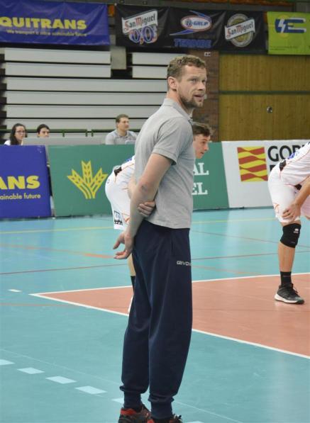 coach lindemans