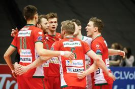 gdansk - maaseik 2019 11