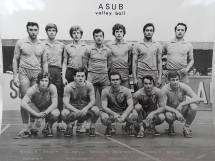 asub volley-ball