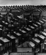 Bill Brandt - Sky lightens over the suburbs (London, 1934) [1024]