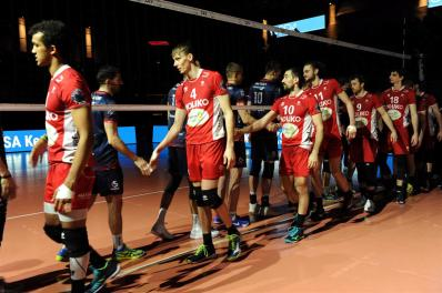 Coupe d'Europe Maaseik 3