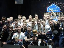 Finales de la Coupe 2019 8