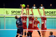 Coupe d'Europe Maaseik 4