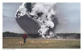 crash de Hindenburg