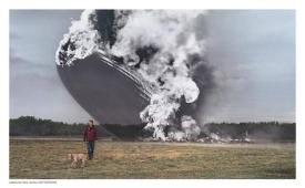 crash de Hindenburg