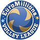 EuroMillions Volley League logo