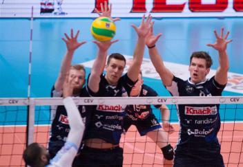 K.Roeselare - Z. Kazan 5