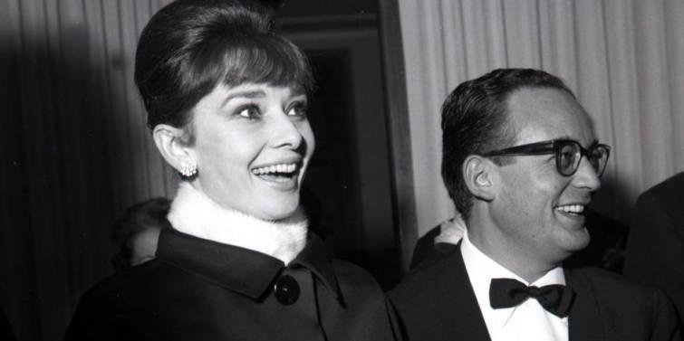 Audrey Hepburn x