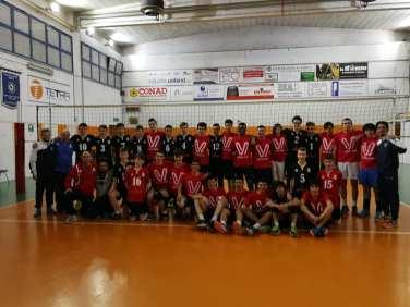 Jeunes FVWB 2019 Fano 1