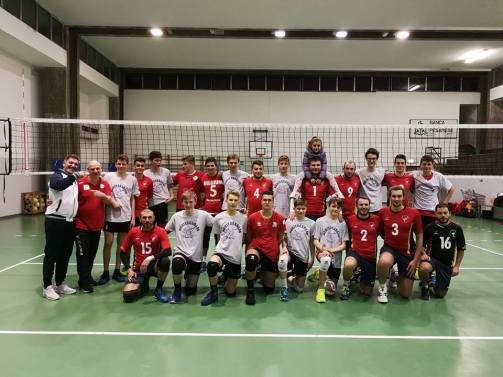 Jeunes FVWB Fano 2019 1