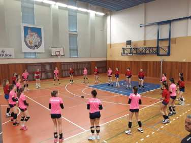 Jeunes FVWB Mikulov 2019 3
